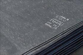 Паронит ПМБ 0,4мм