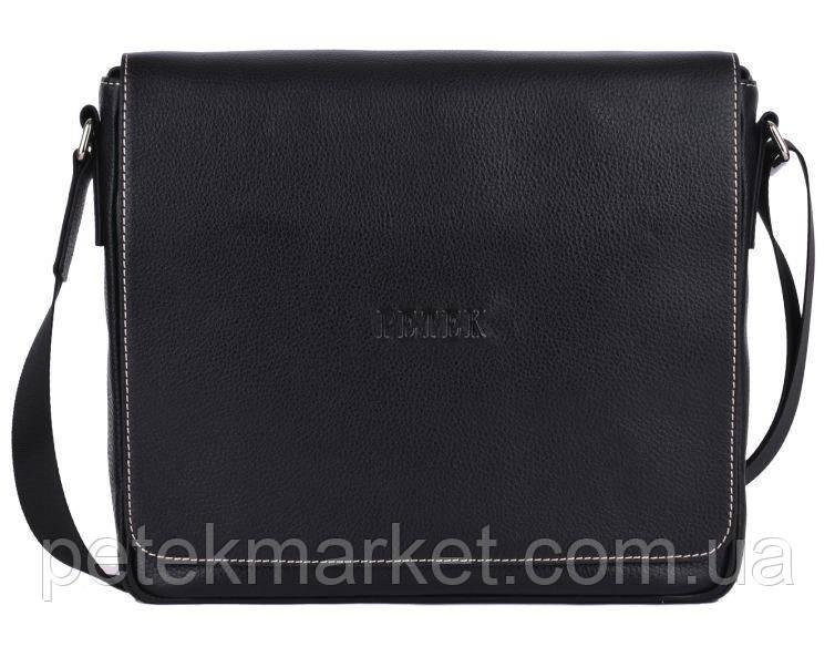 Сумка PETEK 3840 черный (3840-46B-KD1)