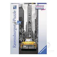Пазл Ravensburger Такси Нью-Йорка 1000 элементов