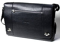 Кожаная мужская сумка Petek 3874, фото 1