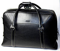 Кожаная мужская сумка Petek 3909, фото 1