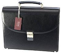 Кожаный портфель Petek 844, фото 1