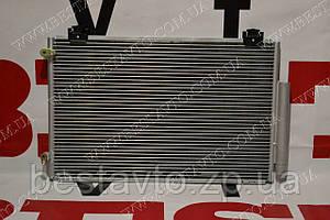 Радиатор кондиционера geely fc/sl/emg