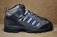 Ботинки Adidas Vintage кроссовки. Индонезия. Оригинал. 43 р./27.5 см.