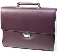 9d69fff80de2 Кожаный Портфель Petek 862 — Купить Недорого у Проверенных Продавцов ...