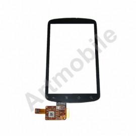 Тачскрин для HTC A8180 Google Nexus One G5, черный