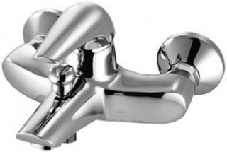 Смеситель для ванны Welle Lukas FH23158D
