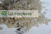 Вторичная гранула ПВД (LDPE), стрейч (линейный полиэтилен)