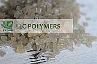 Вторичная гранула ПВД (LDPE), стрейч (линейный полиэтилен), фото 1
