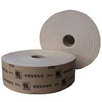 Рулонная наждачная бумага на поролоне (шлифовальная)