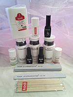Стартовый набор Kodi Professional для гель-лакового покрытия без лампы № 1