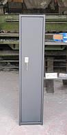 Оружейные сейфы СО 1320/2ТП 3 полки для хранения Двух Ружей высотой до 1300 мм