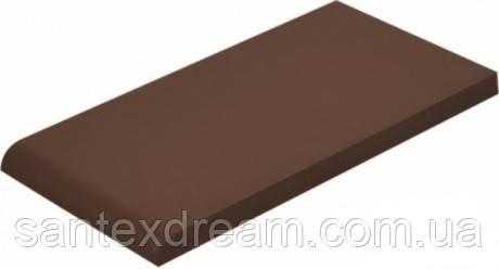 Подоконник Cerrad Brown Nowy 35x14,8 коричневый