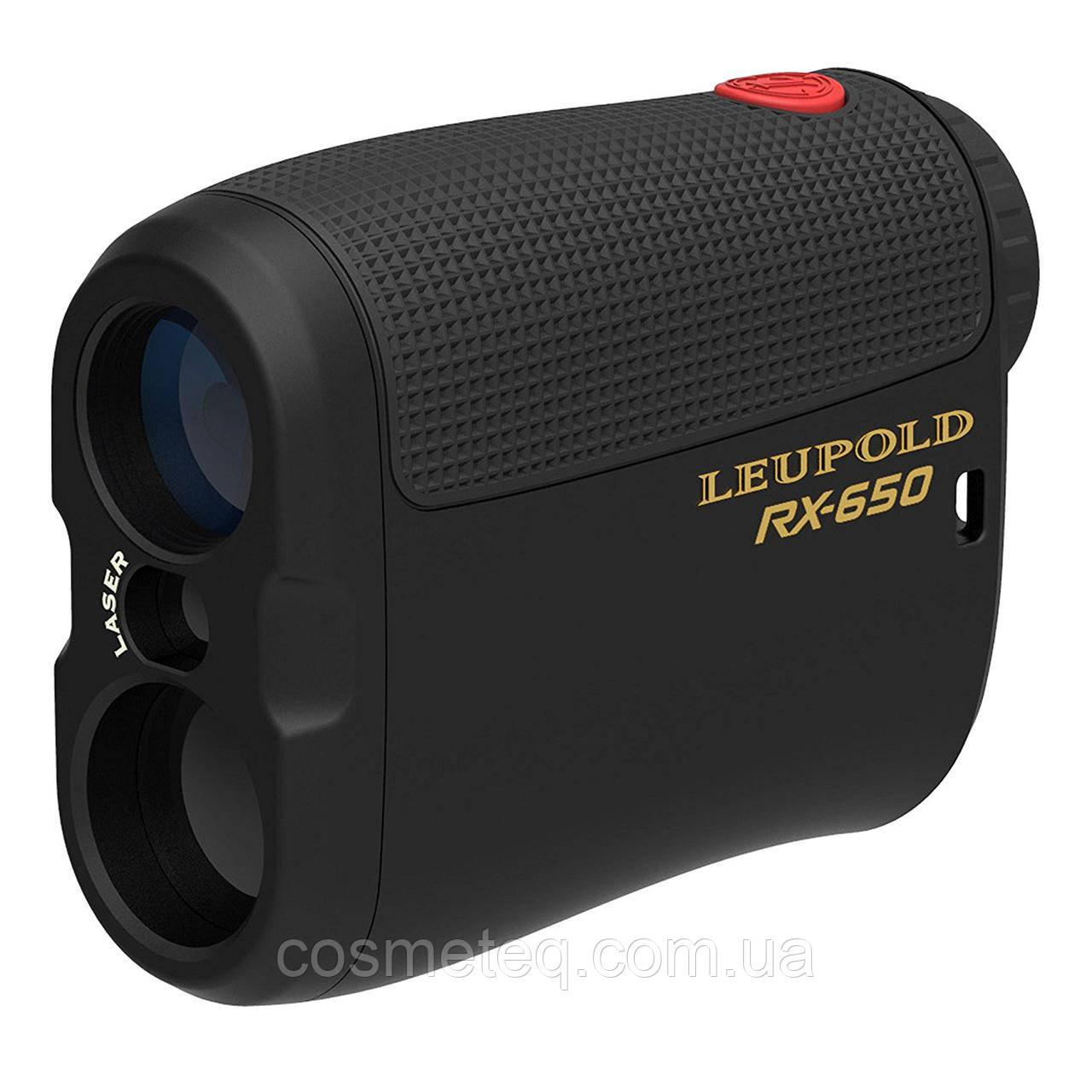 Дальномер для охоты лазерный Leupold RX-650 Laser Rangefinder