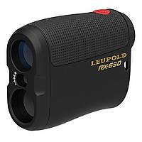Дальномер для охоты лазерный Leupold RX-650 Laser Rangefinder, фото 1