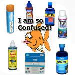 Лечение рыбы