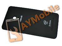 Корпус HC Asus Zenfone 5 A501CG T00F задняя крышка Black