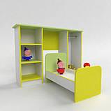 Детская игровая мебель Спальня от производителя, фото 2