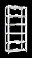 Стеллаж полочный Эталон на болтовом соединении (1800х750х300)