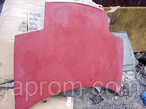 Капот Ford Probe 2 1992-1997г.в. красный