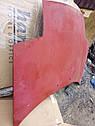 Капот Ford Probe 2 1992-1997г.в. красный, фото 2