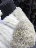 Как отличить крашенную норковую шубу от натурального окраса