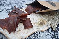 Вяленое мясо Jerky свинина острая 50 гр.