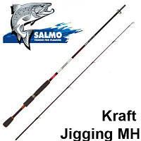 Спиннинг Salmo Kraft JIGGING MH 2,05м (6-24гр) KR2300-205