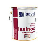 ИЗАЛНОКС база TR - синтетическая  эмаль, тонируется (уп.0.750 л )