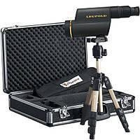 Зрительная труба Leupold GR 12-40x60mm HD Kit