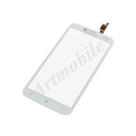 Тачскрин для Lenovo A850 Plus, белый