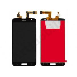 Дисплей для LG D680 G Pro Lite/D682 G Pro Lite + touchscreen, черный