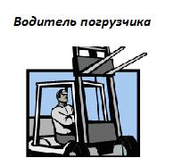 Водитель погрузчика