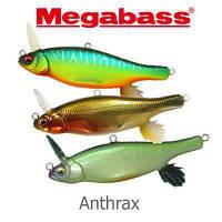 Воблер Megabass ANTHRAX 10.6гр