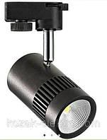Трековый светодиодный светильник MILANO-8 Вт