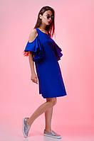 Яркое женское платья на лето оптом и в разницу