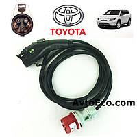 Зарядное устройство для электромобиля Toyota RAV4 EV AutoEco J1772-32A, фото 1