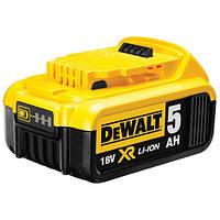 Аккумулятор DeWALT DCB184 (США/Китай)