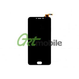Дисплей для Meizu M3 Note (L681H) + touchscreen, черный, 30 pin