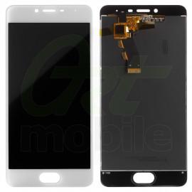 Дисплей для Meizu M3s (Y685)/M3s mini + touchscreen, белый
