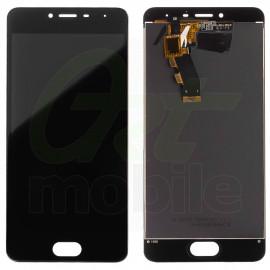 Дисплей для Meizu M3s (Y685)/M3s mini+ touchscreen, черный