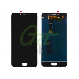 Дисплей для Meizu U20 (U685H) + touchscreen, черный