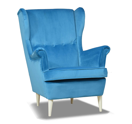 """Дизайнерское кресло """"Volter"""" (Волтер) (82 см), фото 2"""
