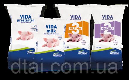 """Премикс для свиней """"Быстрый Рост"""" TROUW NUTRITION 0.5% (5 кг на 1 тонну) Нидерланды"""