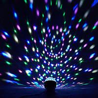 Диско-шар LED Magic Ball Light, фото 1