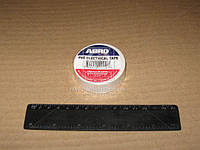 Изолента белая ABRO ET-912 W