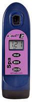 Тестер воды для СПА. Фотометр Spa eXact® EZ, США. 7 параметров.