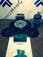 Матрицы и  ролики к грануляторам 100 мм, фото 1