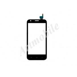 Тачскрин для Prestigio PAP5501 DUO MultiPhone, черный