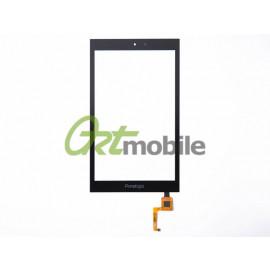 Тачскрин для Prestigio PMT7787 MultiPad 3G, черный